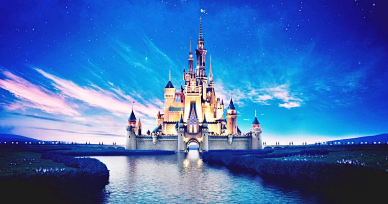 Welcher Disneycharakter bist du?